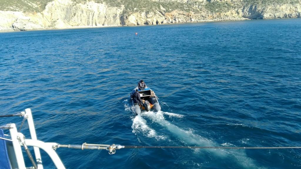 underwater vehicle, autonomous underwater vehicle, marine robot, underwater vehicle, AUV, LAUV, Oceanscan