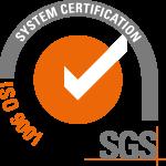 SGS ISO 9001:2015 EN icon