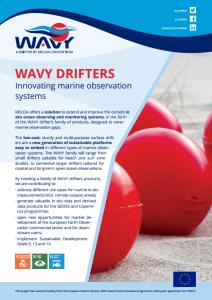 WAVY flyer