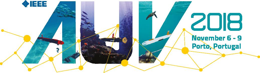 AUV, Autonomous Underwater Vehicle