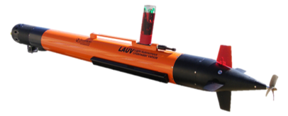 AUV, Autonomous Underwater Vehicle, Research AUV, Education AUV, Robotics AUV